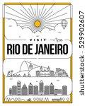 Linear Travel Rio De Janeiro...