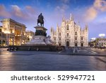 milan  lombardia  italy  august ... | Shutterstock . vector #529947721