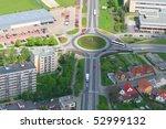 roundabout | Shutterstock . vector #52999132