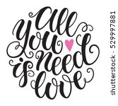 All You Need Is Love Doodle...