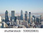 montreal  canada   december 4 ... | Shutterstock . vector #530020831