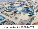 1000 5000 and 10000 spread of... | Shutterstock . vector #530046871