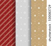 Christmas Pattern Collection...