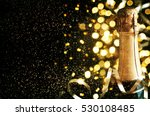 celebration theme with... | Shutterstock . vector #530108485