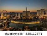 Las Vegas  Nevada   Nov. 11 ...