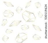 vector illustration. sacred... | Shutterstock .eps vector #530119624