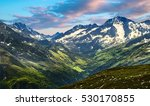 Grossglockner High Alpine Road...
