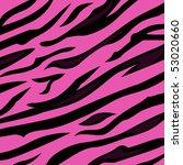 Animal Background Pattern  ...