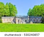 high dynamic range  hdr  park... | Shutterstock . vector #530240857