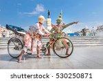 nakhornratchasima thailand 2... | Shutterstock . vector #530250871