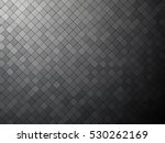 dark tile background pattern | Shutterstock . vector #530262169