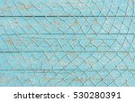 maritime nautical fishing net... | Shutterstock . vector #530280391