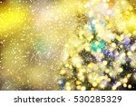 christmas background | Shutterstock . vector #530285329