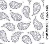 seamless pattern of beautiful...