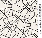 vector seamless pattern....   Shutterstock .eps vector #530313154