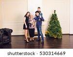 family  holidays  generation ... | Shutterstock . vector #530314669