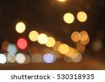 city lights   Shutterstock . vector #530318935