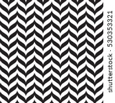 chevron pattern background.... | Shutterstock .eps vector #530353321