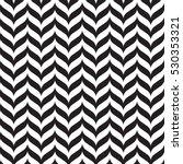 chevron pattern background.... | Shutterstock .eps vector #530353321