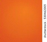 vector of basketball texture... | Shutterstock .eps vector #530462005