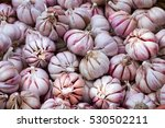 Garlic Bulbs Bulk. Selective...