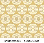 seamless floral color pattern.... | Shutterstock .eps vector #530508235
