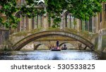 Cambridge  Uk   July 11  2014 ...
