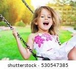 child. | Shutterstock . vector #530547385