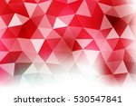 bright multi color pattern... | Shutterstock . vector #530547841