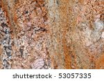 high resolution polished marble ... | Shutterstock . vector #53057335