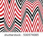 abstract wave overlay texture... | Shutterstock .eps vector #530574085