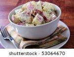 Delicious Creamy Potato Salad...
