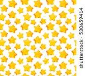 stars seamless pattern cartoon...