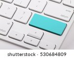 blank button. write your... | Shutterstock . vector #530684809