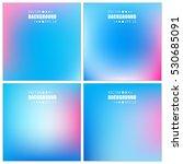 abstract creative concept... | Shutterstock .eps vector #530685091