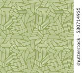 Vector Seamless Linear Pattern...
