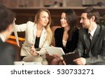 a group of successful... | Shutterstock . vector #530733271