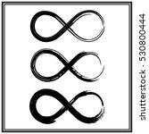 hand draw grunge symbol of...   Shutterstock .eps vector #530800444