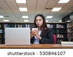 coffee works   Shutterstock . vector #530846107