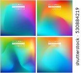 abstract creative concept... | Shutterstock .eps vector #530884219