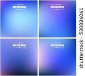 abstract creative concept...   Shutterstock .eps vector #530886061