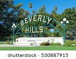 hollywood  california   october ...   Shutterstock . vector #530887915