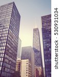 retro toned photo of... | Shutterstock . vector #530931034