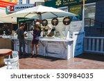 ukraine  dnepropetrovsk   may...   Shutterstock . vector #530984035