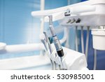 stomatology. dentistry.... | Shutterstock . vector #530985001