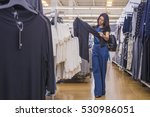 clothing  sale and advertise