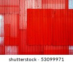Texture Background Of Red...