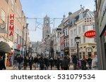 utrecht  the netherlands  ... | Shutterstock . vector #531079534