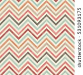 seamless abstract pattern with... | Shutterstock .eps vector #531093175