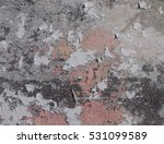 Art Abstract Background In Gre...